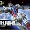 HGUC 1/144 RX-78-2 Gundam [Revive Ver.]