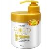 ครูเซ็ท ครีมหมักผม โกลด์ คริสตัล แฮร์ รีแพร์ ทรีทเมนท์ 500 มล. Cruset Gold Crystal Hair Repair Treatment