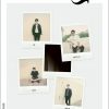 NU'EST W First Tabloid Photobook 'Waiting Q'
