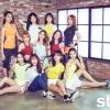 นิตยสารเกาหลี At star1 2016.05 ปกหน้า Park Hae Jin ปกหลัง Seventeen ด้านในมี I.O.I พร้อมส่ง