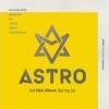 SIGNED ASTRO 1ST MINI ALBUM 'SPRING UP' แบบได้ลายเซ็นจริง ครบทั้งวง