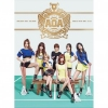 AOA - Mini Album Vol.3 Heart Attack(심쿵해)