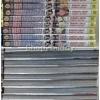 คินดะอิจิกับคดีฆาตกรรมปริศนา (7 เคส) / Fumiya Satoh / Seimaru Amagi