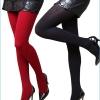 L001 **พร้อมส่ง** (ปลีก 350 บ. +ส่ง 140 บ.) กางเกงเลคกิ้งขาเรียว มีลายทอ ความยาวหุ้มคลุมเท้า สีดำ ( 12 ชุดต่อแพ็ค )