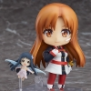 Nendoroid Asuna Ordinal Scale Ver. & Yui
