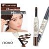 Novo Eyebrow Gel Beauty Waterproof