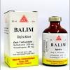 Balim เบลิม ยาฉีดสำหรับสัตว์ ยาปฏิชีวนะ