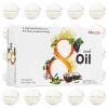 Maxxlife 8 Oil แม็กไลฟ์ 8 ออยด์ น้ำมันจากธรรมชาติอันทรงคุณค่าต่อสุขภาพ