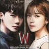 ซีรีย์เกาหลี W Photo Essay ( Lee Jong suk / Han Hyo joo )