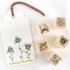 ตัวปั้ม-Flower+Pattern Stamp