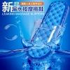 K015**พร้อมส่ง** (ปลีก+ส่ง) รองเท้านวดสปา เพื่อสุขภาพ ปุ่มใหญ่แบบนิ่ม มี 5 สี ถอดพื้นทำความสะอาดได้ ส่งคู่ละ 180 บ.