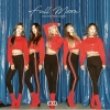 EXID - Mini Album Vol.4 [Full Moon] + โปสเตอร์ พร้อมกระบอกโปสเตอร์