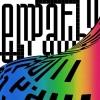 NCT 2018 - Album [NCT 2018 ALBUM] หน้า ปก REALITY Ver (A ver)