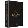 EXO - EXO PLANET #4 -The ElyXiOn in Seoul DVD + โปสเตอร์ พร้อมกระบอกโปสเตอร์
