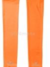 ปลอกแขนกันUV size L : Orange modern