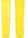 ปลอกแขนกัน UV size S : Yellow moon