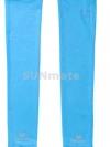 ปลอกแขนกันUV size L : Placid blue