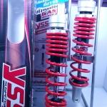 (PCX)โช้คอัพหลังคู่ YSS รุ่น Z-OFFSET(XL) หูเยื้อง สำหรับ Honda PCX 125,PCX150