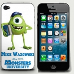 Case iPhone4/4s Hard Case Monster U.
