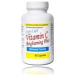 ขาว ใส!! Ivory Caps Glutathione 1500 mg 60 Capsules วิตามินพี่โดม ปกรณ์ เพื่อความขาว กระจ่างใสค่ะ