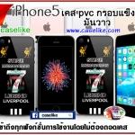 เคสลิเวอร์พูล iPhone5 case