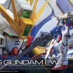 RG 1/144 Wing Gundam EW