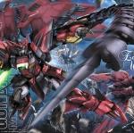 Gundam Epyon EW Ver.