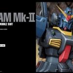 [PG] Gundam MkII Titan
