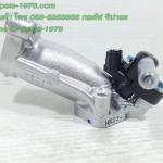 (Honda) ชุดคอท่อไอดี พร้อม หัวฉีดและฝาครอบหัวฉีด Honda New Click 125 i (K59) แท้