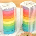 ชุดเทปกระดาษ-Masking Tape