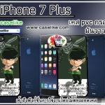 เคสไอโฟน7พลัส วันพีช ภาพให้สีคอนแทรส สดใส มันวาว คุณภาพดี