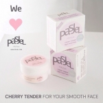 Pasjel cherry Tender Night Faical cream ครีมมาร์กหน้าตอนกลางคืน