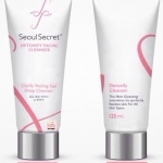 Seoul Secret Detoxify Cleanser โซล ซีเคร็ท ดีท็อกซิฟาย คลีนเซอร์ 125 ml.