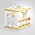 SWP Smooth Sunscreen Cream SPF 50 PA+++ (ครีมกันแดดเนื้อซิลิโคน) เอส ดับบลิว พี สมูท ซันสกรีน ครีม