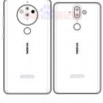 ใหม่กล้อง....Nokia 10 เปิดเผยรายละเอียดกล้องที่หมุนเปลี่ยนเลนส์ได้ 5 แบบ