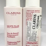 Clarins White Plus Total Luminescent Brightening Pure Aqua Lotion (50ml.)