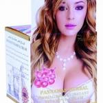 Pannamas Big Breast Instant Vitamin E Cream(ครีมทาทรวงอกวิตามิน E เข้มข้น) 100 กรัม
