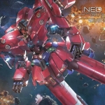 HGUC 1/144 Neo Zeong