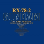 [PG] RX78-2 Gundam