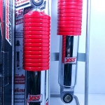 (RC 100)โช้คอัพหลังคู่ YSS สำหรับ Suzuki RC 100