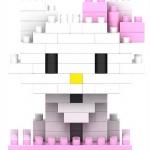 เลโก้-Charmmy Kitty