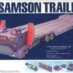 EX-29 SAMSON TRAILER