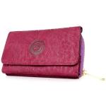 กระเป๋าสตางค์ 3 พับ ลายหังช้าง ElephantPatttern_1030