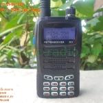 IC-301B เครื่อง2ย่าน ปุ่ม PTT แยกบน/ล่าง ความถี่ VHF/CB 136-174&240-260MHz