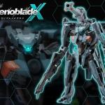 [Kotobukiya] XenobladeX 1/48 Formula Plastic Model