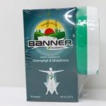 BANNER Chlorophyll And Glutathione 30 30'S เพื่อผิวขาวใส และช่วยล้างพิษในร่างกาย