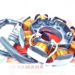 (Yamaha) ชุดฟินคอล์ย Yamaha X1-R แท้