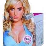 Pannamas Herbal Breast Cream Rice Milk(ครีมทรวงอกนมข้าว) 100 กรัม