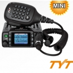 TYT TH-8600 mini IP67 waterproofed โมบายจิ๋วกันน้ำ 20-25w.