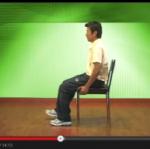 VIDEO การบริหารกล้ามเนื้อลดอาการปวดเข่า